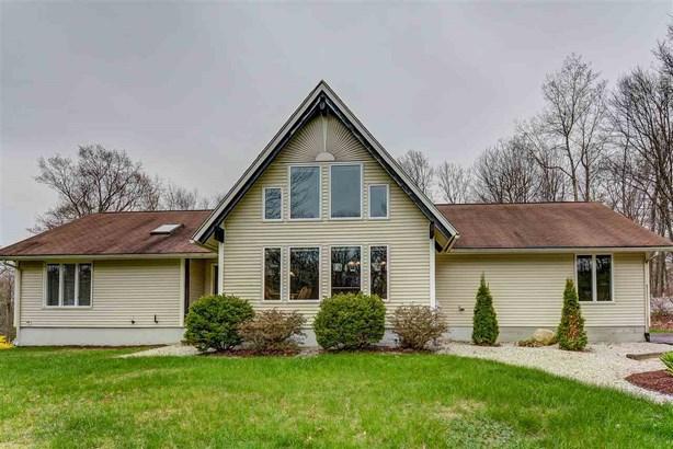 Contemporary,Ranch, Single Family - Hooksett, NH