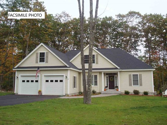 Ranch, Single Family - Concord, NH