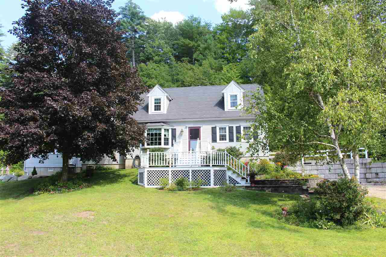 Cape, Single Family - Concord, NH (photo 1)