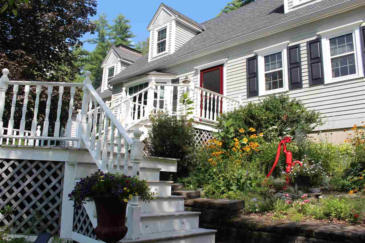 Cape, Single Family - Concord, NH (photo 2)