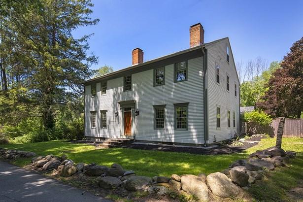 Antique,Colonial, Single Family - Hopkinton, NH