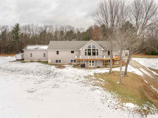 Contemporary,Ranch, Single Family - Concord, NH