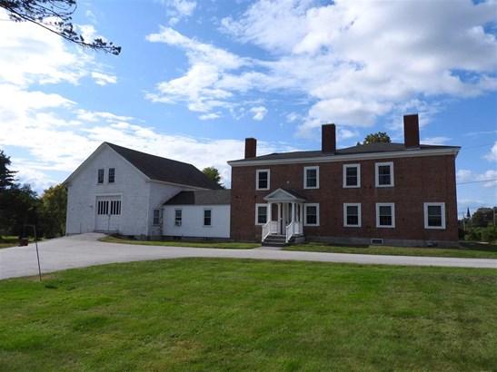 Colonial, Single Family - Pembroke, NH (photo 2)