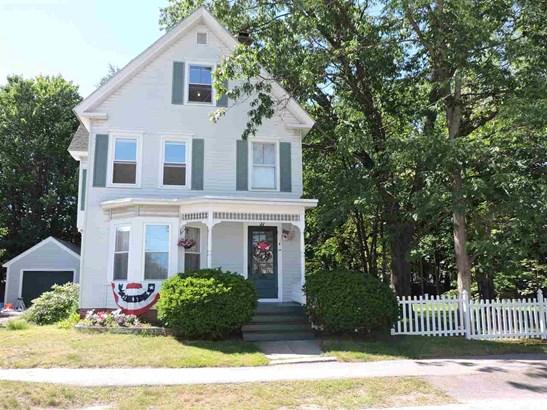 New Englander, Single Family - Concord, NH (photo 1)