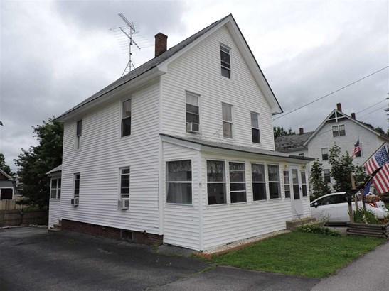 New Englander, Single Family - Pembroke, NH (photo 1)