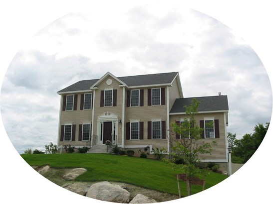 Colonial, Single Family - Dunbarton, NH (photo 1)