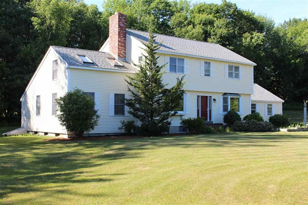 Garrison, Single Family - Bow, NH (photo 1)