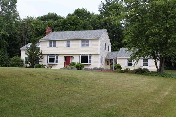 Garrison, Single Family - Bow, NH (photo 2)