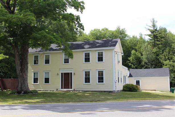 Colonial, Single Family - Bow, NH (photo 1)