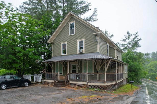 Multi-Family, New Englander - Warner, NH