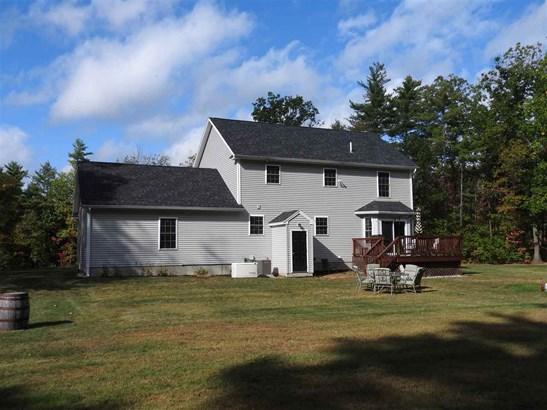 Colonial, Single Family - Hopkinton, NH (photo 3)