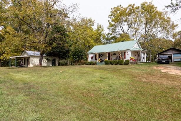 Acreage & Farm - Dawsonville, GA