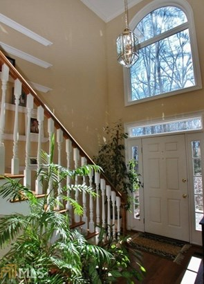 Single Family Detached, Country/Rustic,European - Gillsville, GA (photo 4)