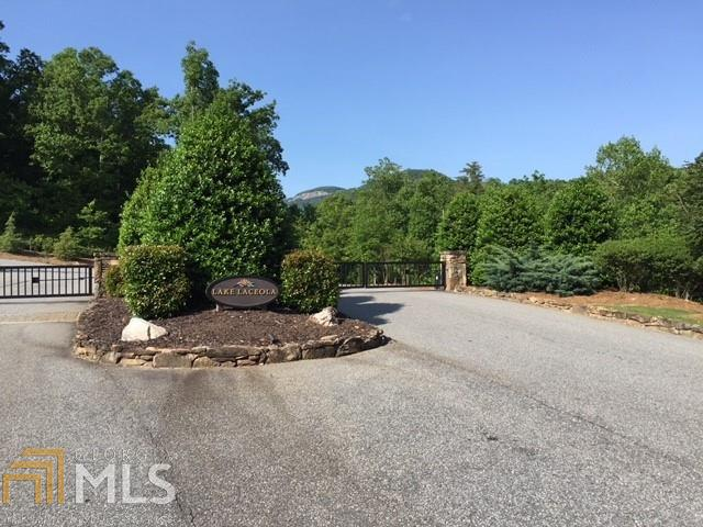 Residential Lot, Land Lot - Cleveland, GA