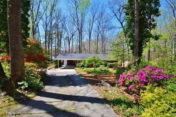 Single Family Detached, Bungalow/Cottage,Ranch - Murrayville, GA (photo 1)