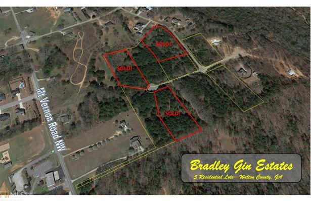 Land Lot, Estate Lot,Residential Lot - Monroe, GA