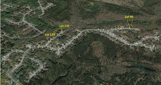 Residential Lot, Land Lot - Temple, GA