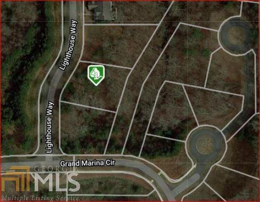 Residential Lot, Land Lot - Gainesville, GA