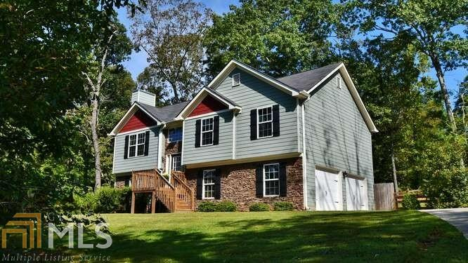 Single Family Detached, Traditional - Gainesville, GA
