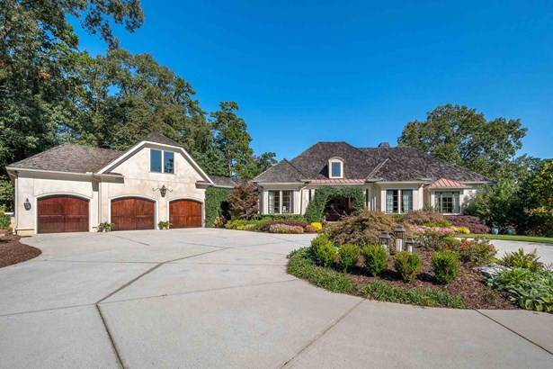 European,Traditional, Single Family Detached - Gainesville, GA