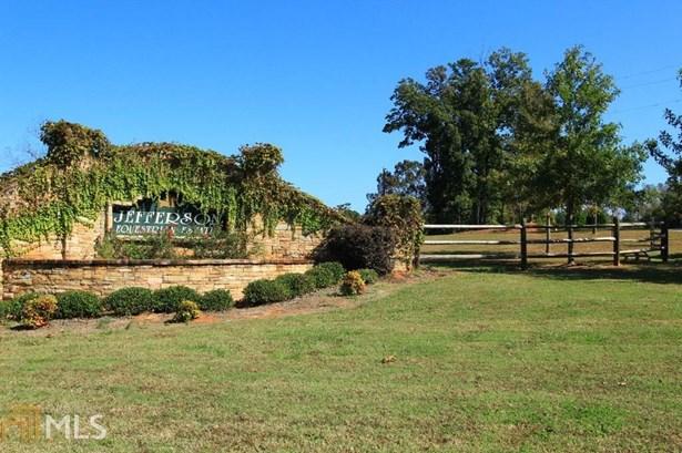 Land Lot - Jefferson, GA (photo 1)