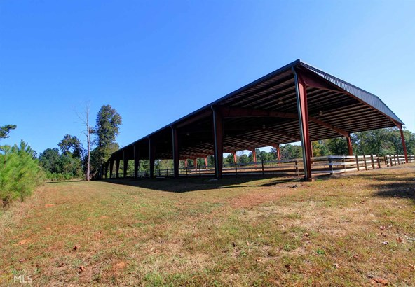 Land Lot - Jefferson, GA (photo 5)