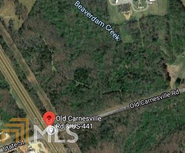 Land Lot, Agriculture - Commerce, GA