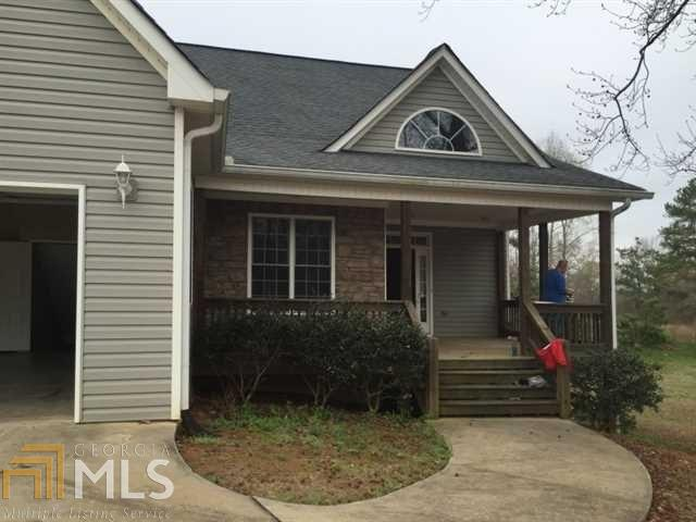 Single Family Detached, Ranch,Traditional - Commerce, GA (photo 1)