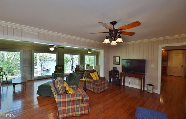 Single Family Detached, Ranch - Gainesville, GA (photo 4)