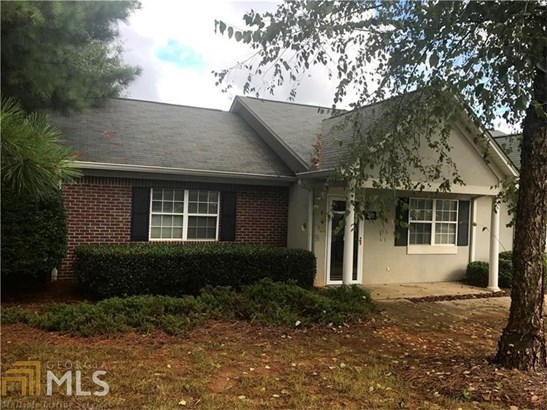Single Family Attached, Other (See Remarks) - Gainesville, GA (photo 1)