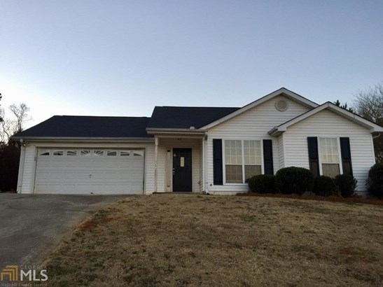 Single Family Detached, Ranch - Flowery Branch, GA (photo 1)
