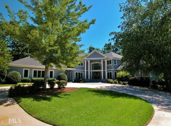 Single Family Detached, Contemporary - Gainesville, GA (photo 1)