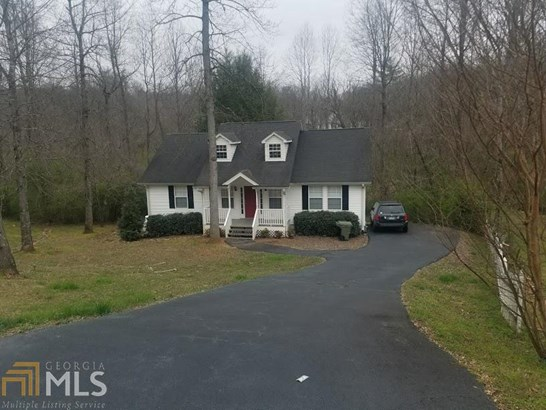 Single Family Detached, Ranch - Cleveland, GA (photo 1)