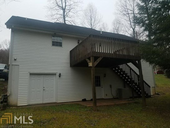 Single Family Detached, Ranch - Cleveland, GA (photo 4)