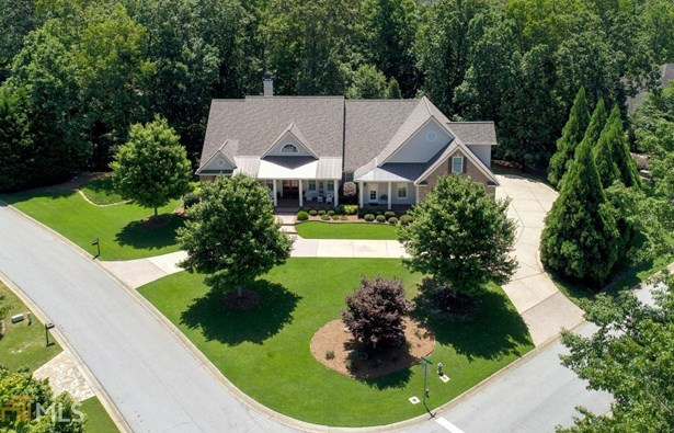 Single Family Detached, Ranch,Traditional - Gainesville, GA (photo 2)