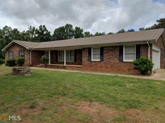 Single Family Detached, Ranch - Dawsonville, GA (photo 1)