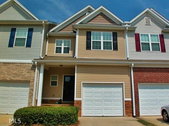 Single Family Attached, Other (See Remarks) - Flowery Branch, GA (photo 1)