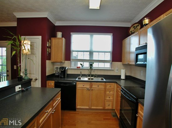 Single Family Attached, Other (See Remarks) - Flowery Branch, GA (photo 3)