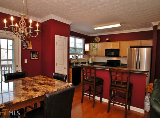 Single Family Attached, Other (See Remarks) - Flowery Branch, GA (photo 4)