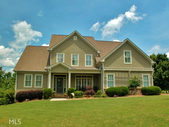 Single Family Detached, Craftsman - Clermont, GA (photo 1)
