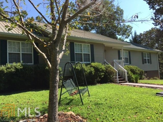 Single Family Detached, Ranch - Dahlonega, GA (photo 1)