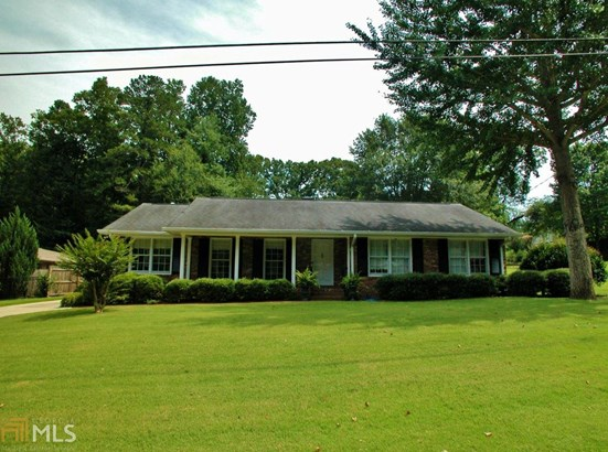 Single Family Detached, Country/Rustic - Gainesville, GA (photo 1)