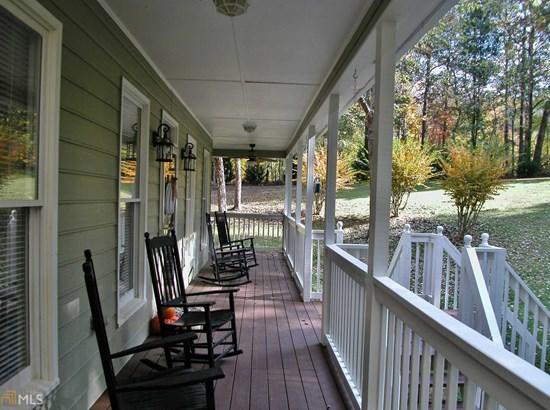 Single Family Detached, Cape Cod - Buford, GA (photo 4)