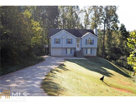 Single Family Detached, Traditional - Gillsville, GA (photo 4)