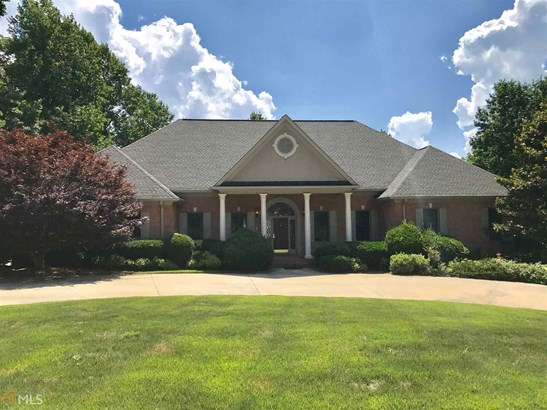 Single Family Detached, Ranch,Traditional - Flowery Branch, GA (photo 1)