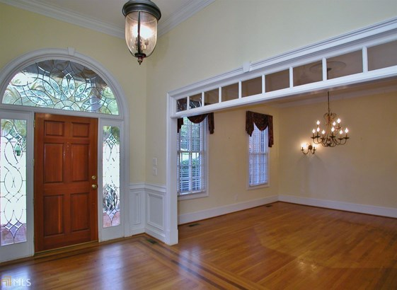 Single Family Detached, Ranch,Traditional - Flowery Branch, GA (photo 4)