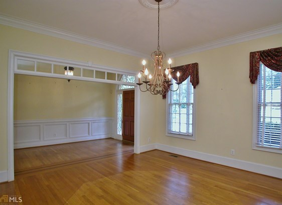 Single Family Detached, Ranch,Traditional - Flowery Branch, GA (photo 5)