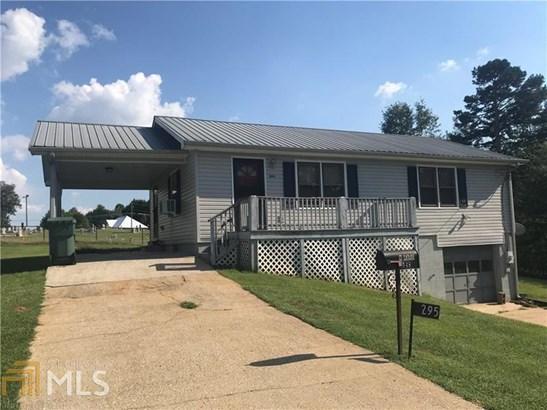 Single Family Detached, Ranch - Baldwin, GA