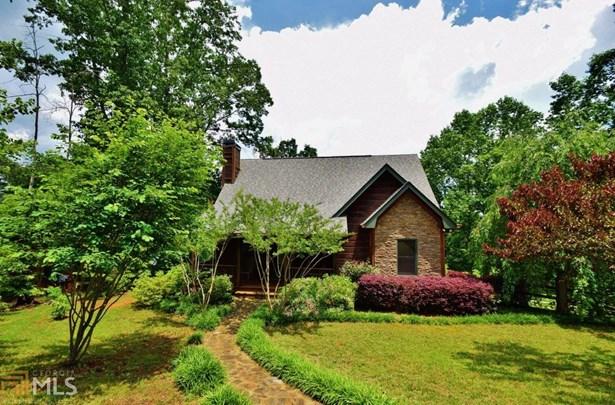Single Family Detached, Bungalow/Cottage,Cabin - Dahlonega, GA (photo 1)