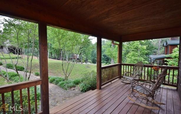 Single Family Detached, Bungalow/Cottage,Cabin - Dahlonega, GA (photo 2)